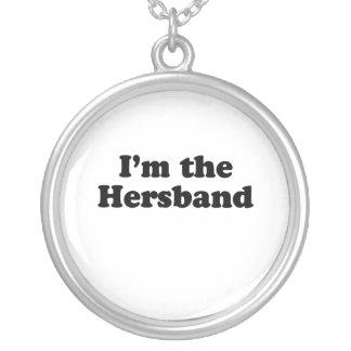 Soy el hersband joyeria personalizada