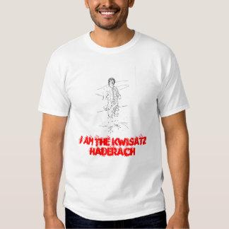 soy el kwisatz haderach-conecto los puntos playera