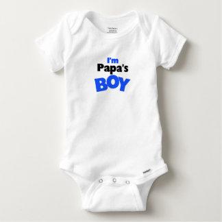 Soy el muchacho de la papá playera