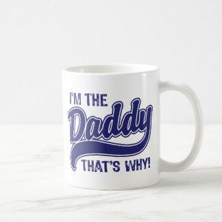 Soy el papá que es por qué tazas
