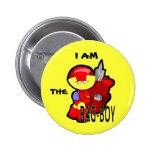 Soy el Pin del muchacho del bolso