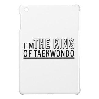 Soy el rey Of el Taekwondo
