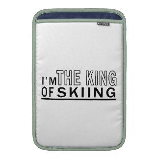 Soy el rey Of Skiing