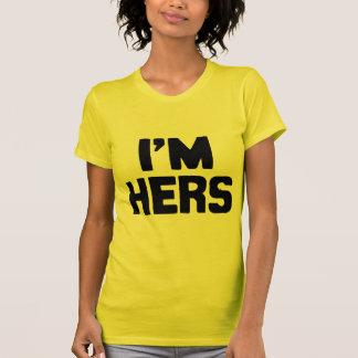 Soy EL SUYO Camiseta