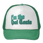 Soy el tío fresco gorra