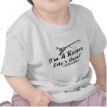 ¡Soy encargado que la vida es grande! Camisetas