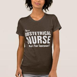 Soy enfermera obstétrica cuál es su superpotencia playera