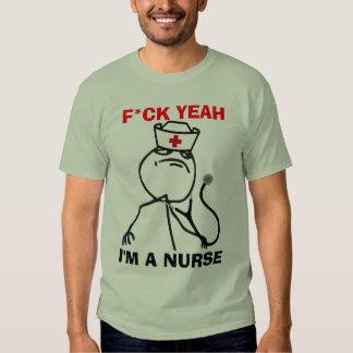 Soy enfermera playera