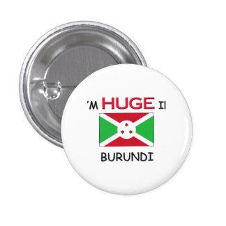 Soy ENORME en BURUNDI Pin