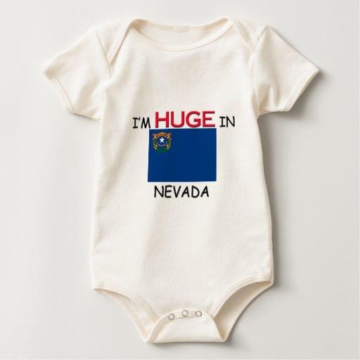 Soy ENORME en NEVADA Mameluco