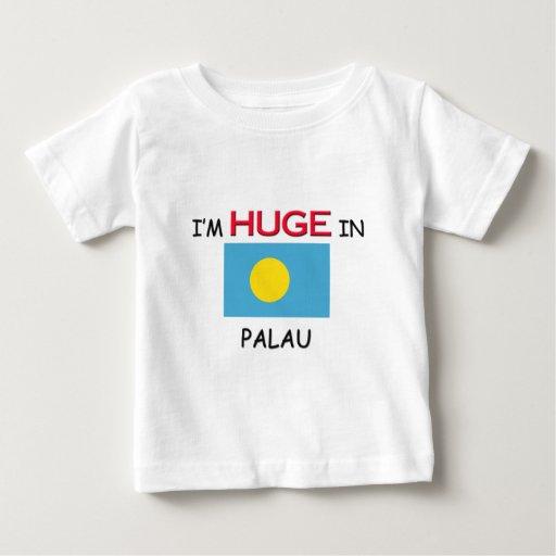 Soy ENORME en PALAU Playeras
