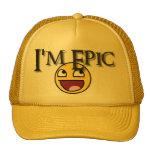 Soy épico gorras de camionero