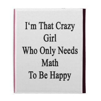 Soy ese chica loco que necesita solamente