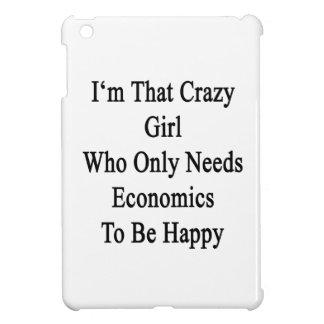 Soy ese chica loco que necesita solamente la