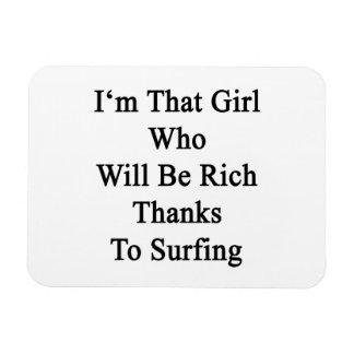 Soy ese chica que será gracias ricos a practicar s imán