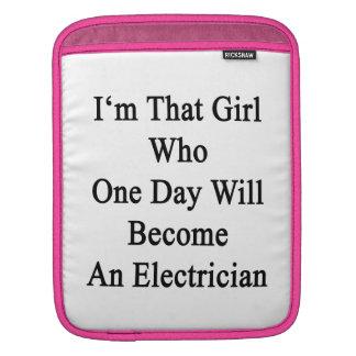 Soy ese chica que un día se convertirá en un mangas de iPad