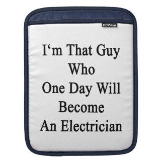 Soy ese individuo que un día se convertirá en un fundas para iPads