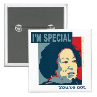 Soy especial. pins