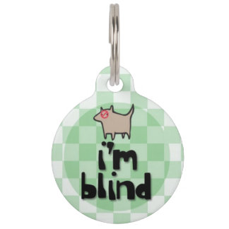 Soy etiqueta de la identificación del mascota de l placa para mascotas