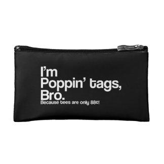 Soy etiquetas de Poppin, Bro
