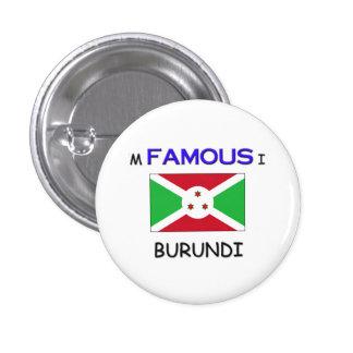 Soy famoso en BURUNDI Pin