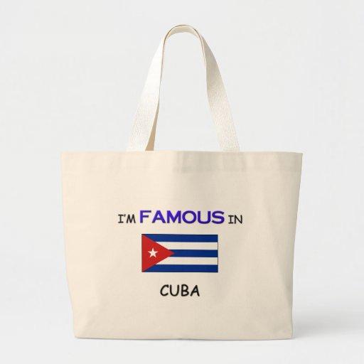 Soy famoso en CUBA Bolsa