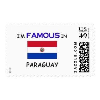 Soy famoso en PARAGUAY Envio