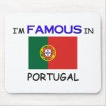 Soy famoso en PORTUGAL Tapete De Raton