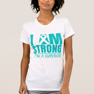 Soy fuerte yo soy una cistitis del intersticial t shirts