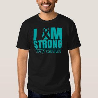 Soy fuerte yo soy una cistitis del intersticial polera