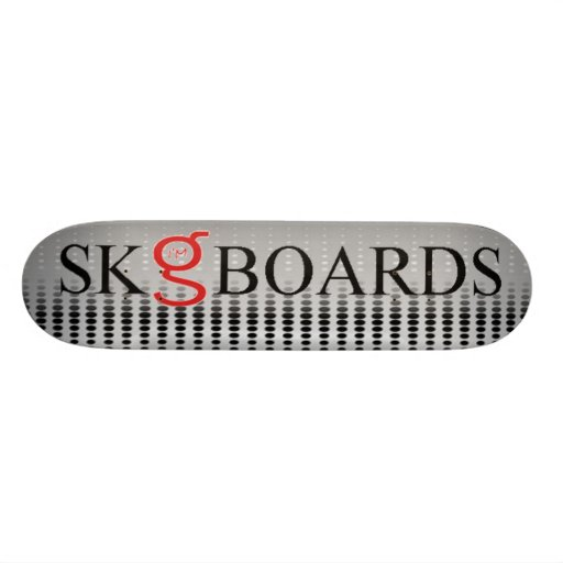 Soy G Sk8board #1 Patin