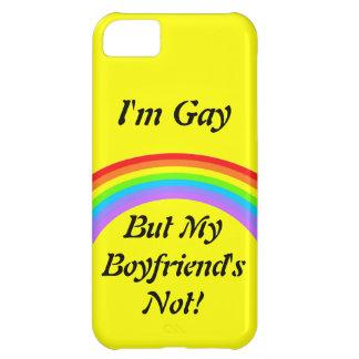 ¡Soy gay! Caso Funda Para iPhone 5C