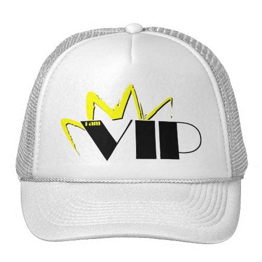 Soy gorra del VIP v1.1