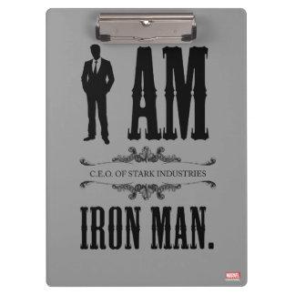 Soy hombre del hierro