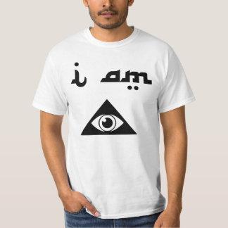 Soy Illuminati Camisas