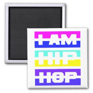 Soy imán de Hip Hop