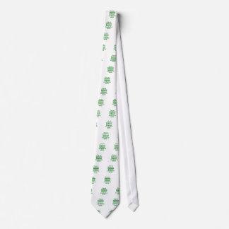 Soy ingeniero corbatas personalizadas