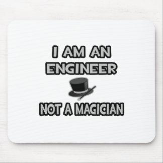 Soy ingeniero… no un mago tapetes de raton