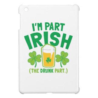 Soy IRLANDÉS de la PARTE (la parte BORRACHA) con l