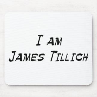 Soy James Tillich Tapetes De Ratón
