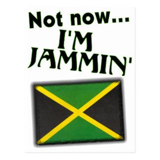 Soy Jammin Postal