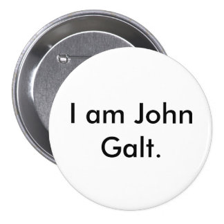Soy Juan Galt. Pin