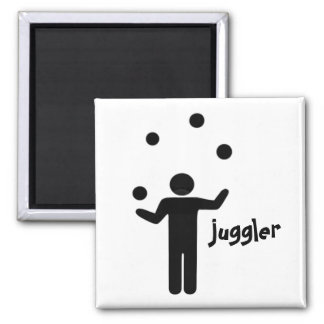 """""""Soy juglar!"""" Imán"""