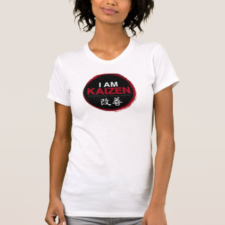 Soy Kaizen Camiseta