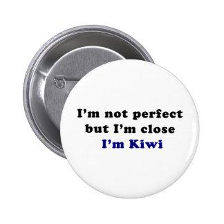 Soy kiwi pins