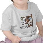 Soy la camiseta de pequeño Brother