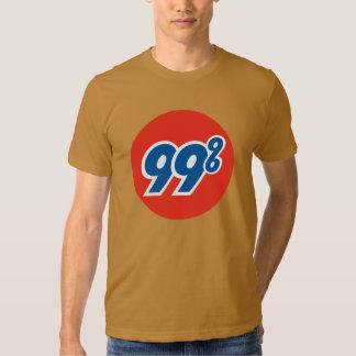 Soy la camiseta del 99% remera