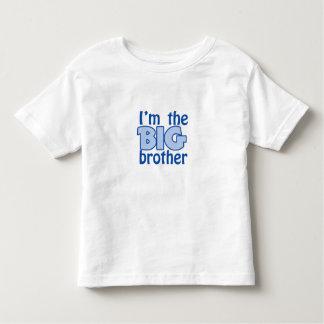 Soy la camiseta del hermano MAYOR