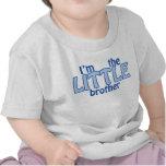 Soy la camiseta del pequeño hermano