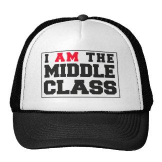 SOY la clase media Gorro